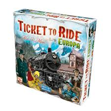 Ticket To Ride Image
